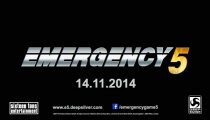 Emergency 5 - Primo trailer