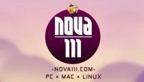 Nova-111 - Trailer d'annuncio