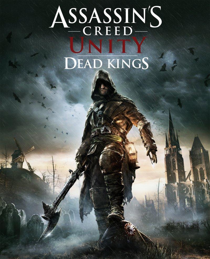 Ubisoft si scusa per i problemi di Assassin's Creed Unity regalando il DLC Dead Kings a tutti gli utenti