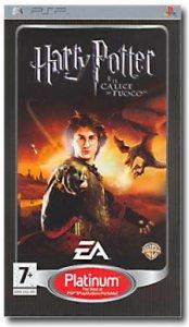 Harry Potter e il Calice di Fuoco per PlayStation Portable