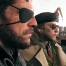Metal Gear Solid V: The Phantom Pain, i video del Tokyo Game Show in inglese