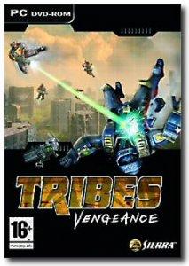 Tribes: Vengeance per PC Windows