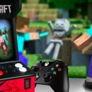 Minecraft - Sala Giochi