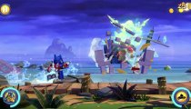 Angry Birds Transformers - Il primo filmato ufficiale di gameplay