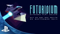 Futuridium EP Deluxe - Trailer di lancio