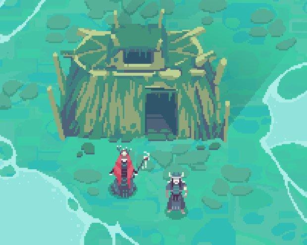 Moon Hunters ha una data su PlayStation 4