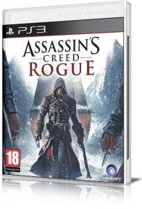 Assassin's Creed: Rogue per PlayStation 3