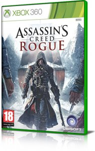 Assassin's Creed: Rogue per Xbox 360