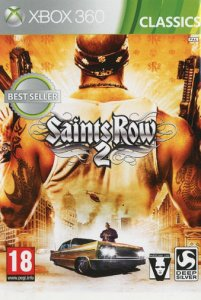 Saints Row 2 per Xbox 360