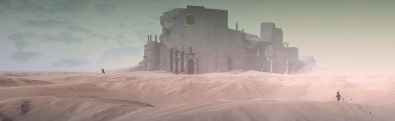 Vane: data di uscita su PS4 e nuovo trailer per l'indie degli ex-Team ICO