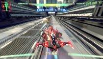Formula Fusion - Trailer di presentazione