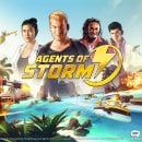 Agents of Storm è disponibile su App Store