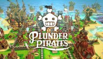 Plunder Pirates - Trailer di lancio