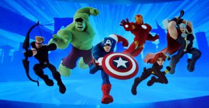Disney Infinity 2.0: Marvel Super Heroes per PC Windows