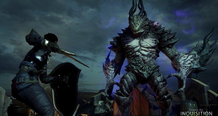 Dragon Age 3 opzioni di romanticismo