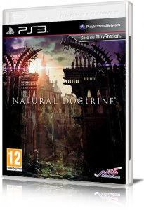 Natural Doctrine per PlayStation 3