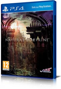 Natural Doctrine per PlayStation 4