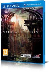 Natural Doctrine per PlayStation Vita