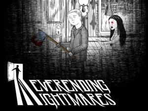 Neverending Nightmares per Android
