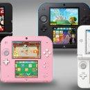 Nintendo annuncia un taglio di prezzo ufficiale per Nintendo 2DS e l'arrivo della serie budget Nintendo Selects su 3DS