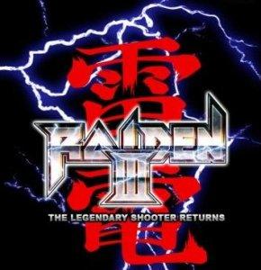 Raiden III per PC Windows