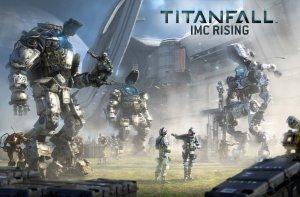 Titanfall: IMC Rising per PC Windows