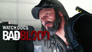Watch Dogs: Bad Blood per PlayStation 4