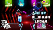 "Just Dance 2015 - Gameplay sul brano ""Get Low"""