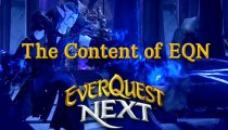 EverQuest Next - Gli sviluppatori parlano dell'intelligenza artificiale