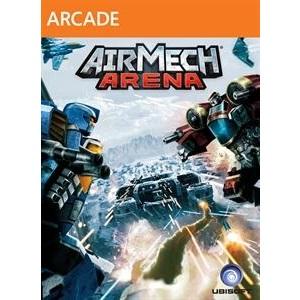 AirMech Arena per Xbox 360