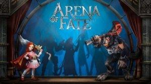 Arena of Fate per PC Windows