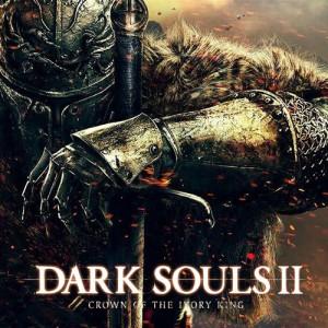 Dark Souls II: Crown of the Ivory King per Xbox 360