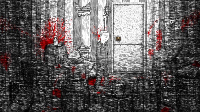 Neverending Nightmares uscirà anche su PlayStation 4 e PlayStation Vita
