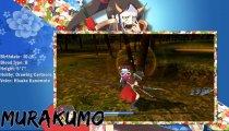 Senran Kagura: Shinovi Versus - Trailer di Murakumo