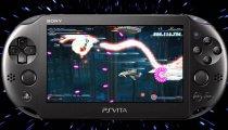 Soldner-X 2: Final Prototype - Teaser trailer della versione PlayStation Vita