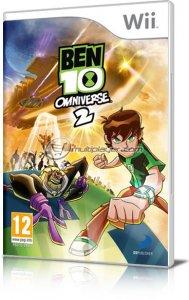 Ben 10: Omniverse 2 per Nintendo Wii