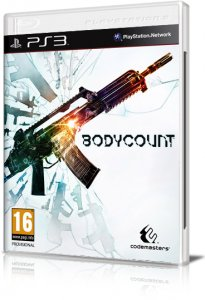 Bodycount per PlayStation 3