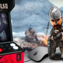 Dark Souls II: Crown of the Ivory King - Sala Giochi