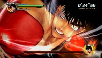 Hajime no Ippo: The Fighting - Un lungo trailer di gameplay