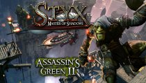 "Styx: Master of Shadows - Il trailer ""Assassin's Green 2"""