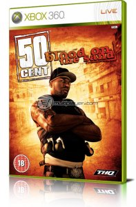 50 Cent: Blood on the Sand per Xbox 360
