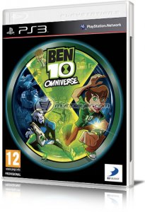 Ben 10: Omniverse per PlayStation 3