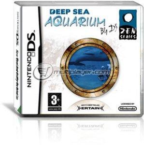 Deep Sea Aquarium per Nintendo DS