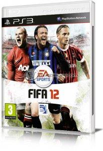 FIFA 12 per PlayStation 3