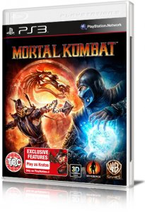 Mortal Kombat  per PlayStation 3