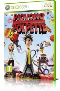 Piovono Polpette per Xbox 360
