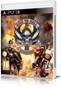 Ride to Hell: Retribution per PlayStation 3