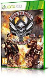 Ride to Hell: Retribution per Xbox 360