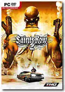 Saints Row 2 per PC Windows
