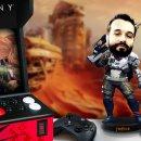Destiny Cerberus Vae III - Sala Giochi